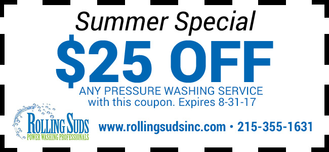rolling suds coupon